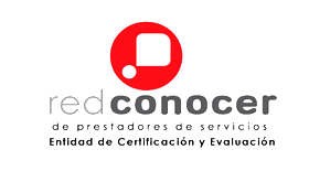 RED CONOCER